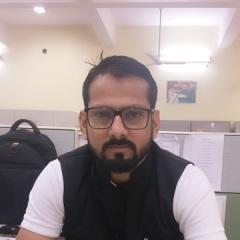 Himanshu Jadon, 30, Mandi, India