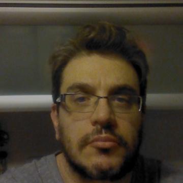 Hernan Ciolfi, 46, Buenos Aires, Argentina
