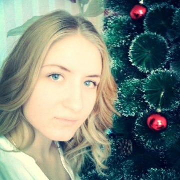 Оля, 24, Dneprodzerzhinsk, Ukraine