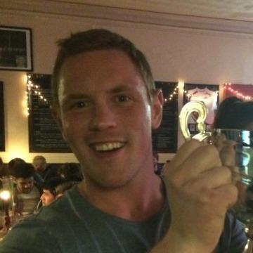 David, 32, London, United Kingdom
