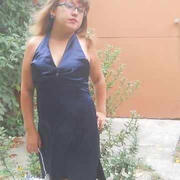 Таня, 23, Feodosiya, Russia