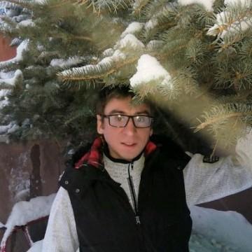mic, 36, Yaroslavl, Russia