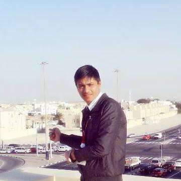 Kamal Neupane, 22, Doha, Qatar