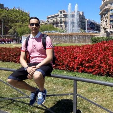 Барселона знакомства