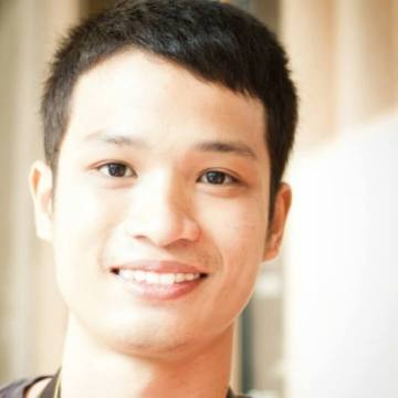 Gia Minh Tien, 26, Ho Chi Minh City, Vietnam