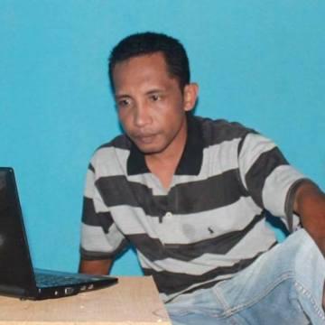 Bangbeng, 32, Kupang, Indonesia