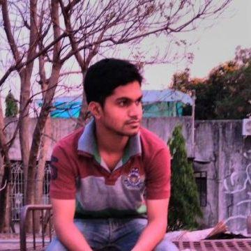 shyamsundar waghmare, 28, Pune, India
