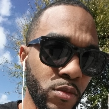Jay, 33, Orlando, United States
