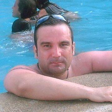 Enrique A. Glez, 38, Mexicali, Mexico