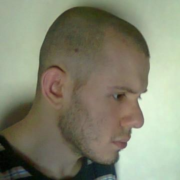 Stefano Ca, 30, Firenze, Italy
