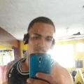 Irving Mendez, 27,
