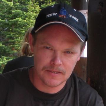 kai ole lodahl, 53, Skjern, Denmark