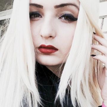 Екатерина, 20, Minsk, Belarus
