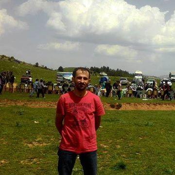 Cihat Kuşçu, 31, Adana, Turkey