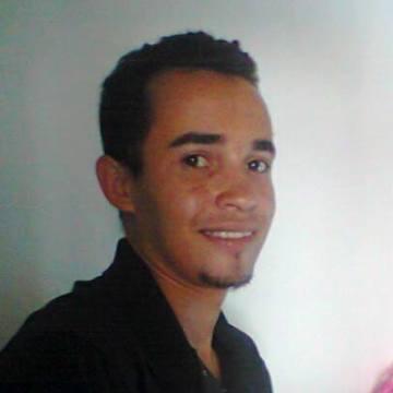 Jesus Plasencia, 27, Jarabacoa, Dominican Republic