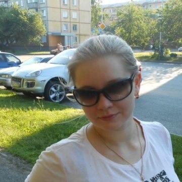 Алена, 28, Kemerovo, Russia