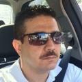 Mehmet Atar, 37, Gaziantep, Turkey
