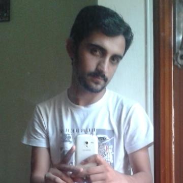 zaib ulhassan, 24, Gujrat, Pakistan