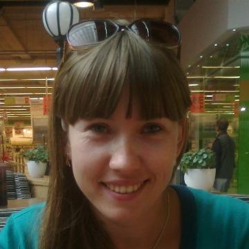 Юлия Пирог, 28, Herson, Ukraine