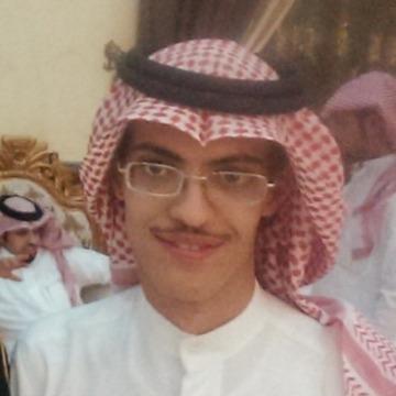 hamad, 25, Jeddah, Saudi Arabia