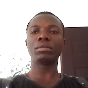 Mohamed Sesay, 33, Changshan, China