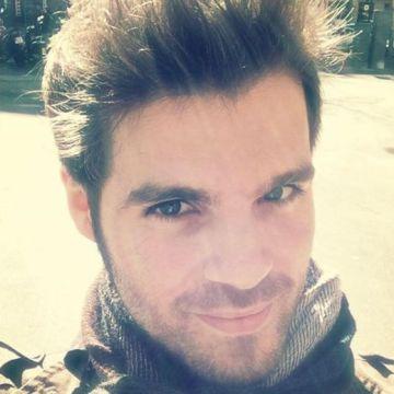 Gato Lopez, 32, Barcelona, Spain