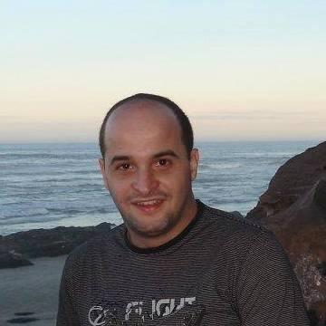 Albert Rogers, 47, Calabasas, United States