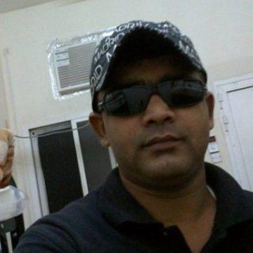 Mudassar hussain, 34, Dubai, United Arab Emirates