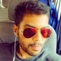 Karthic Karthick, 33, Dubai, United Arab Emirates