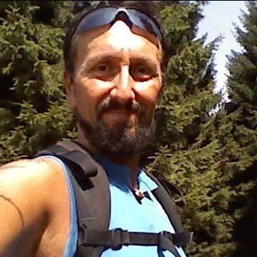 Stefano Dastoli, 47, Saronno, Italy