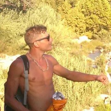 Dimitar, 30, Algemesi, Spain