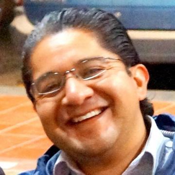 Juan Josè Bautista Marìn, 36, Mexico, Mexico