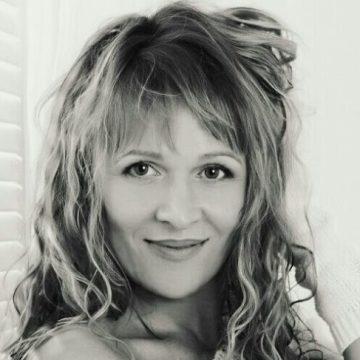 Katerina Novickaya, 46, Moscow, Russia