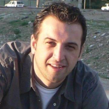 serkan, 39, Ankara, Turkey