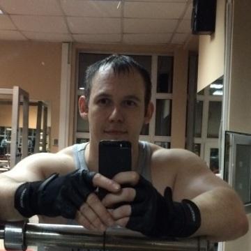 Алексей, 31, Moscow, Russia