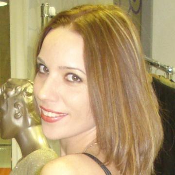 Алина, 32, Rome, Italy