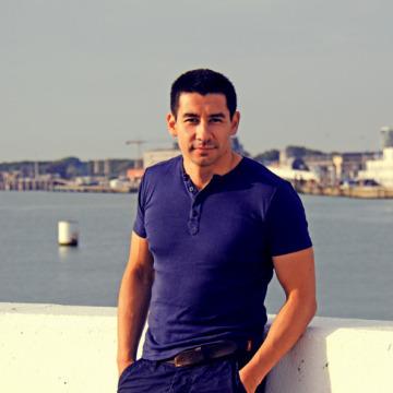 Dmitri, 29, Gent, Belgium