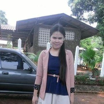 Sayfon Fon, 25, Chon Daen, Thailand