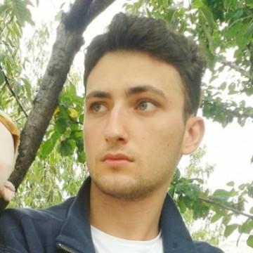 safa, 22, Istanbul, Turkey