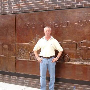 james, 58, Boston, United States