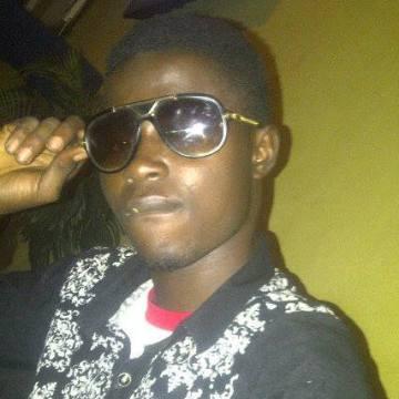 alen smith, 31, Lagos, Nigeria