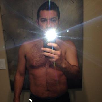 Dan, 41, Barrie, Canada