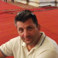 Giulio, 43, Treviso, Italy