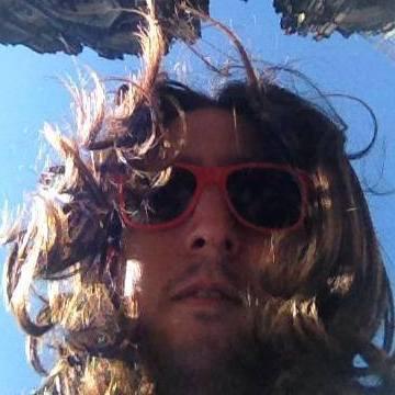 David mena, 35, Palma de Mallorca, Spain