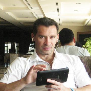 Oleg, 43, Noginsk, Russia