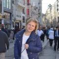 Olga Ponomareva, 32, Moscow, Russia