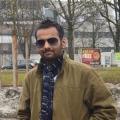 Ashutosh Sharma, 28, New Delhi, India
