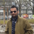 Ashutosh Sharma, 28, New Delhi, India