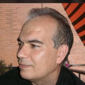 José A.L, 51, Madrid, Spain