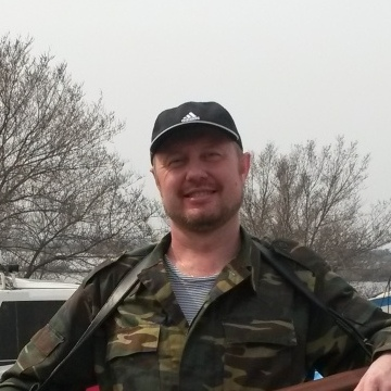 алексей, 43, Khabarovsk, Russia